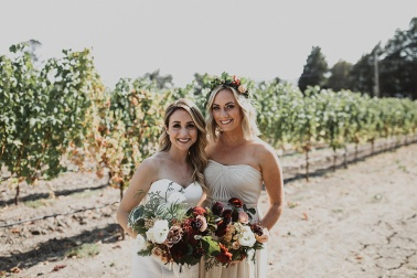 maid of honor makeup